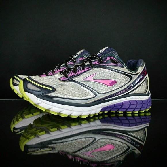 47fce3dad55 Brooks Shoes - Brooks Ghost 7 Women s Running Shoes size 7.5